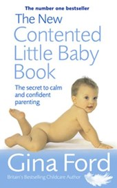 The New Contented Little Baby Book | Gina Ford |