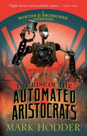 The Rise of the Automated Aristocrats