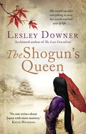 The Shogun's Queen | Lesley Downer |