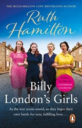 Billy London's Girls | Ruth Hamilton |