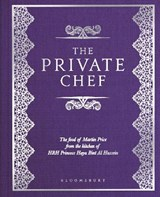 The Private Chef | Martin Price |