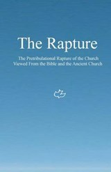 The Rapture | Ken Johnson |