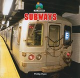 Subways | Phillip Ryan |