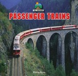 Passenger Trains | Phillip Ryan |