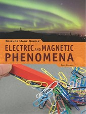 Electric and Magnetic Phenomena