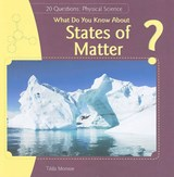 What Do You Know about States of Matter? | Tilda Monroe |