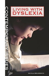 Living With Dyslexia