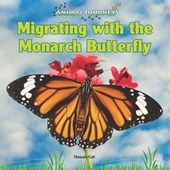 Migrating With the Monarch Butterfly