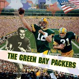 The Green Bay Packers | Sloan MacRae |