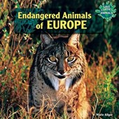 Endangered Animals of Europe