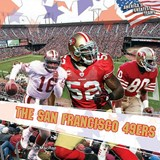 The San Francisco 49ers | Sloan MacRae |
