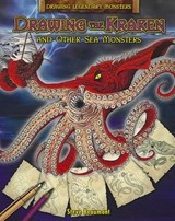 Drawing the Kraken and Other Sea Monsters | Steve Beaumont |