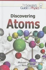 Discovering Atoms | Campbell, Margaret Christine ; Goldstein, Natalie |