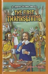 The First Thanksgiving | Andrea P. Smith |