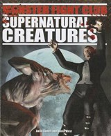 Supernatural Creatures | Anita Ganeri; David West |