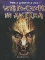 Werewolves in America | Colleen Ryckert Cook |