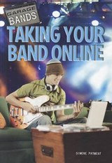 Taking Your Band Online | Simone Payment |