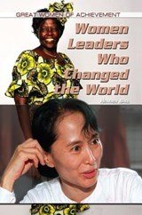 Women Leaders Who Changed the World | Heather Ball |