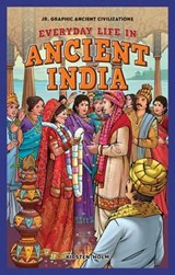 Everyday Life in Ancient India | Kirsten Holm |