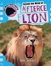 Inside the Mind of a Fierce Lion