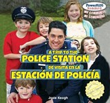 A Trip to the Police Station / De Visita En La Estacion De Policia | Josie Keogh |