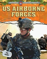 US Airborne Forces | Tim Cooke |