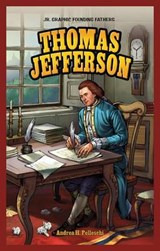 Thomas Jefferson | Andrea Pelleschi |