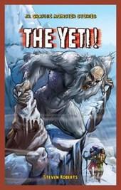 The Yeti!