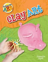 Clay Art | Jeanette Ryall |