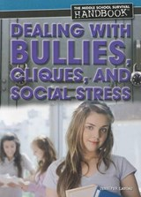Dealing with Bullies, Cliques, and Social Stress | Jennifer Landau |