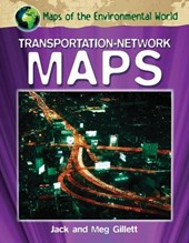 Transportation-Network Maps