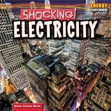 Shocking! Electricity | Emma Carlson Berne |