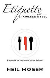 Etiquette and Stainless Steel