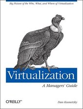 Virtualization - A Managers Guide