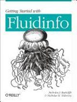 Getting Started with Fluidinfo | Nicholas J. Radcliffe |