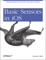 Basic Sensors in iOS | Alasdair Allan |
