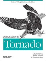 Introduction to Tornado | Michael Dory |