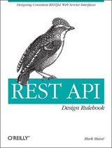 REST API Design Rulebook | Mark Masse |