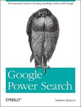 Google Power Search | Stephan Spencer |