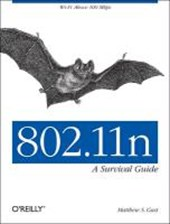 802.11n - A Survival Guide