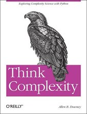 Think Complexity | Allen B. Downey |