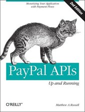 PayPal APIs - Up and Running