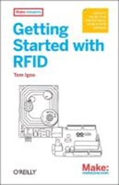 Getting Started with RFID | Tom Igoe |
