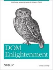 DOM Enlightenment | Cody Lindley |