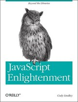 JavaScript Enlightenment | Cody Lindley |
