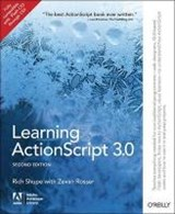 Learning ActionScript 3.0 | Rich Shupe |