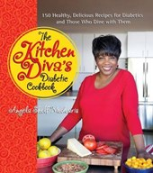 The Kitchen Diva's Diabetic Cookbook | Ryan, Cass, Ph.d.; Medearis, Angela Shelf |