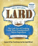 Lard | Editors Of Grit Magazine |