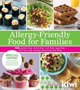 Allergy-Friendly Food for Families |  |