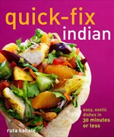 Quick-Fix Indian | Ruta Kahate |